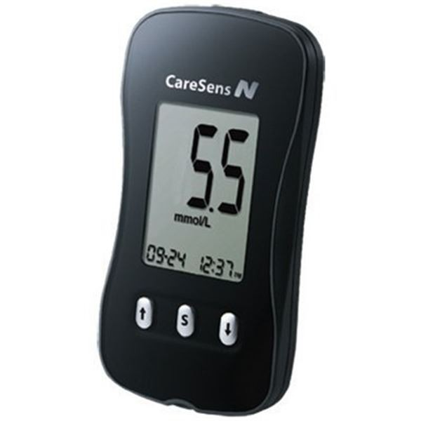 CareSens N Blood Glucose Meter